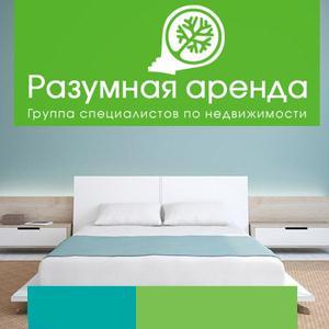 Аренда квартир и офисов Смоленского