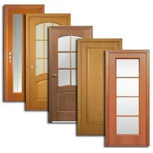 Двери, дверные блоки Смоленского