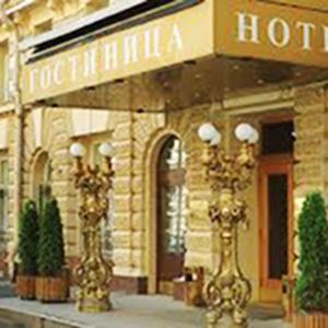 Гостиницы Смоленского