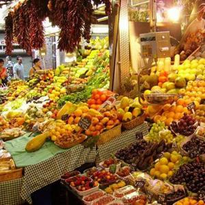 Рынки Смоленского