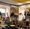 Музыкальные магазины в Смоленском