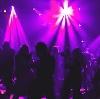 Ночные клубы в Смоленском