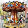 Парки культуры и отдыха в Смоленском