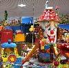 Развлекательные центры в Смоленском