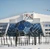 Спортивные комплексы в Смоленском