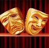 Театры в Смоленском