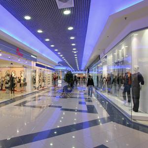 Торговые центры Смоленского