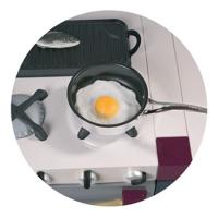 Арбат, кафе - иконка «кухня» в Смоленском
