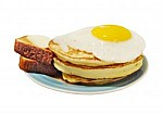 Арбат, кафе - иконка «завтрак» в Смоленском